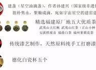油滴建盏收藏推荐(一)2